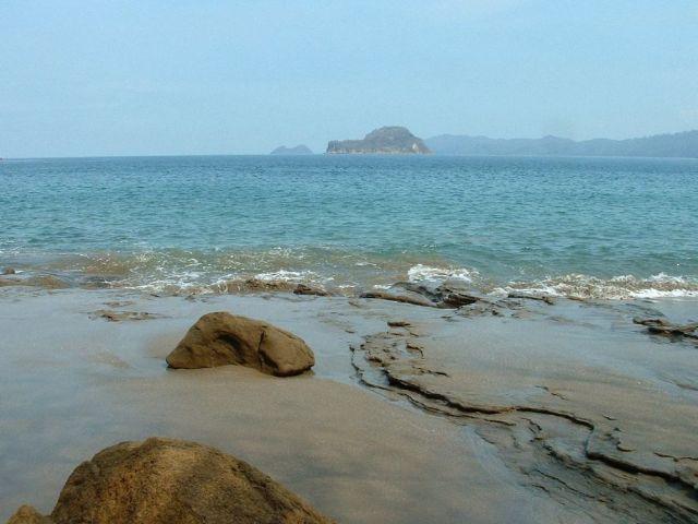 Junquillal Bay