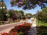 Kalamunda Road