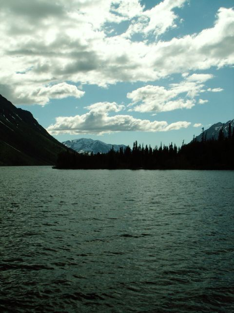 Parc National et Réserve Kluane