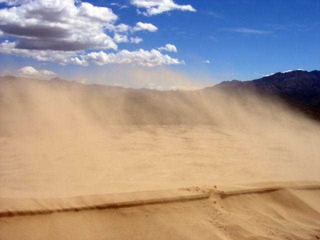Dunes de Kelso