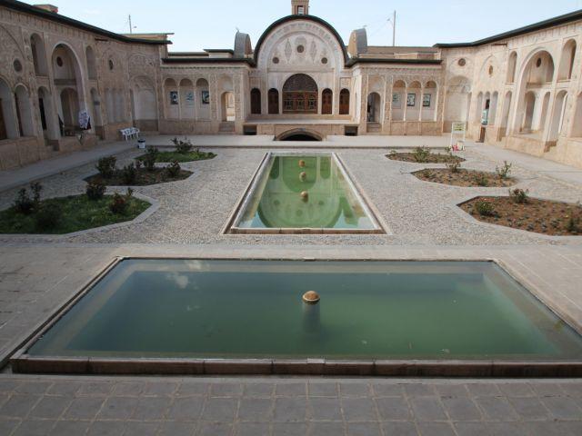 Khaneh Tabatabaei