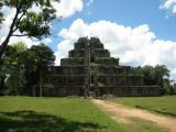 Categorie Phnom Tbeng Meanchey Temple Koh Ker