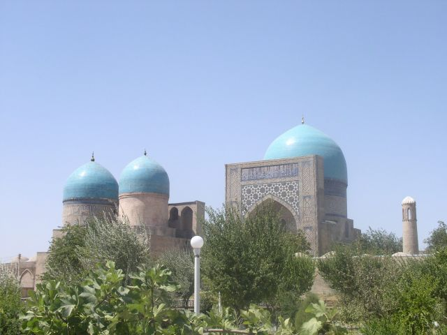 Chakhrisabz