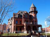 Krueger Mansion