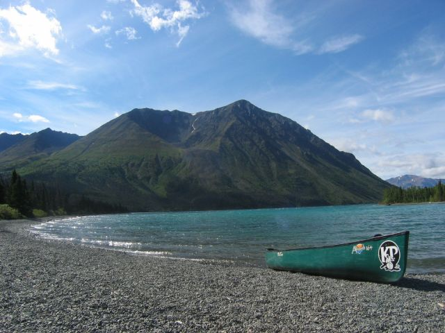 Lac Kathleen
