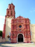 Landa church