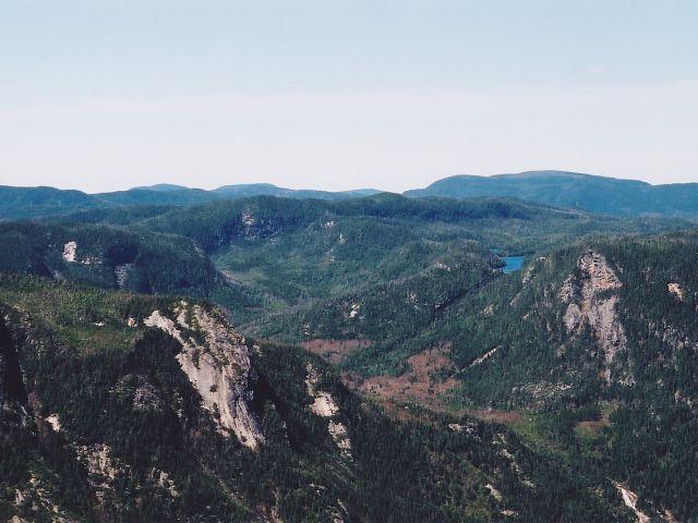 Laurentides (montagnes)