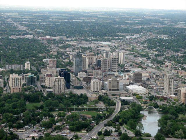 London (Ontario)