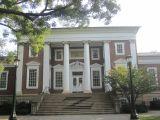 Categorie Charlottesville Université de Virginie