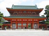 Category Kyoto Heian Shrine