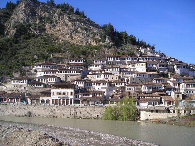 Quartier de Mangalemi