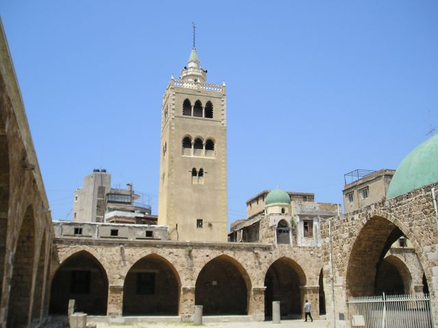 Mansouri Great Mosque