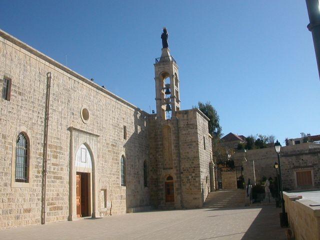Maronite Church