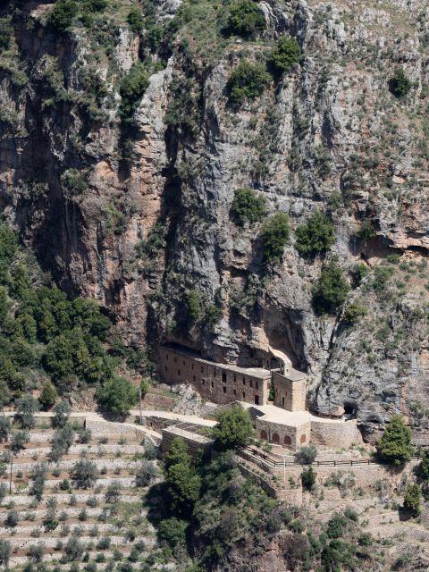 St. Lichaa monastery