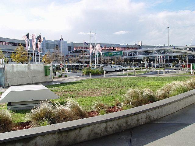 Aéroport de Melbourne