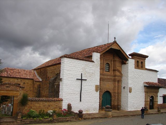 Ecce Homo Monastery