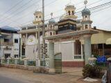 Mosque Nuru Islam