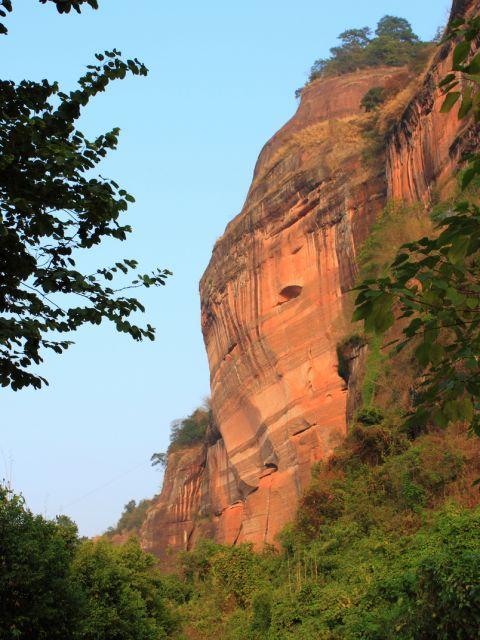 Monts Danxia
