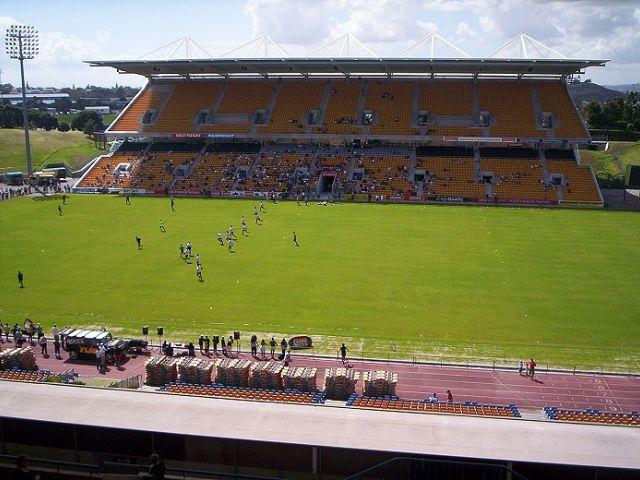 Stade Mont Smart