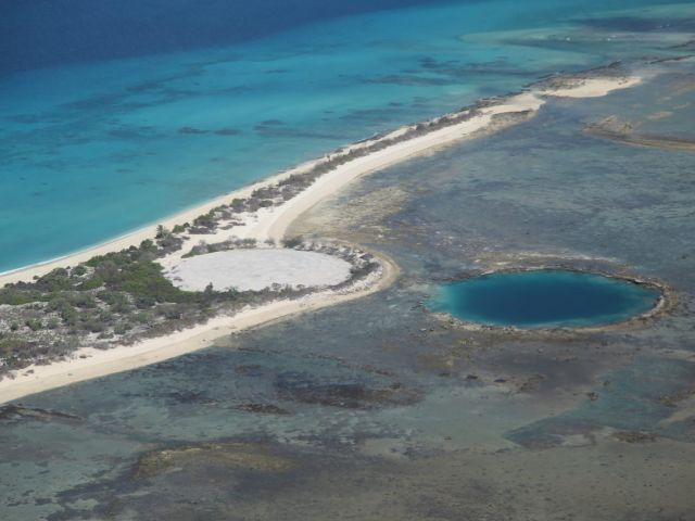 Atoll de Bikini