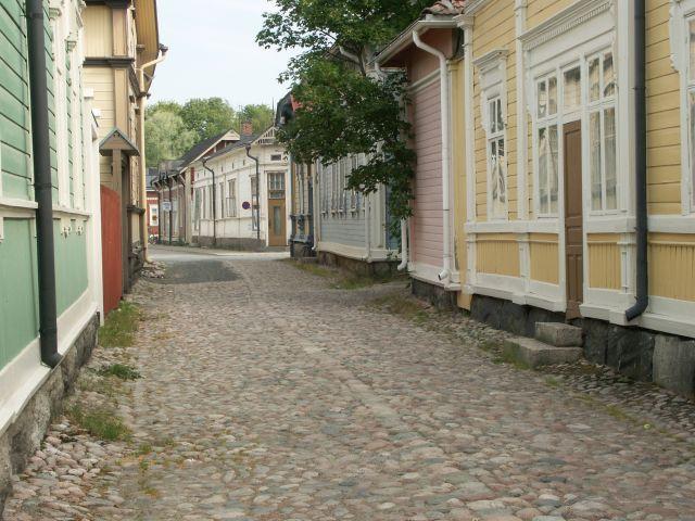 Ancienne Rauma
