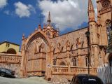 Our Lady of Fatima Church, Historic Centre of Zacatecas