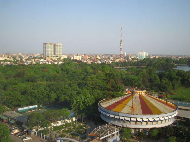 Park of Reunification