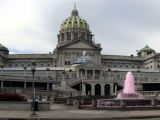 Capitole de l'État de Pennsylvanie