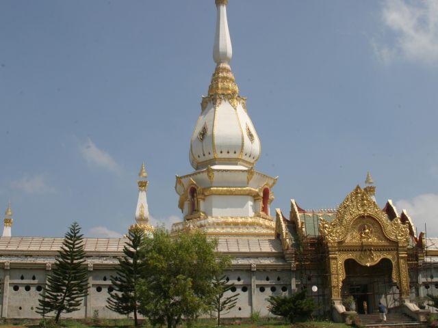 Phra Mahachedi Chai Mongkhon