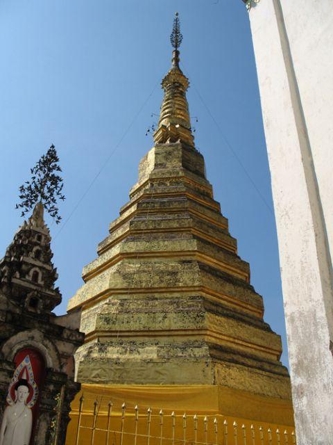 Phra That Cho Hae