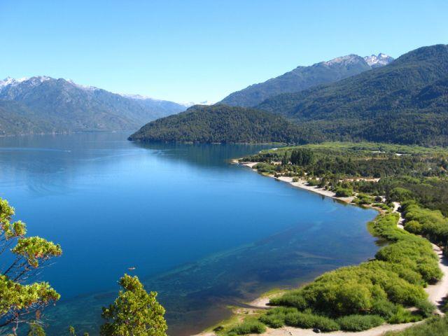 Lac Puelo