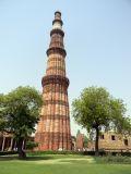Categorie New Delhi Qûtb Minâr