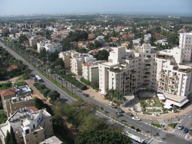 Ramat Ha-Sharon