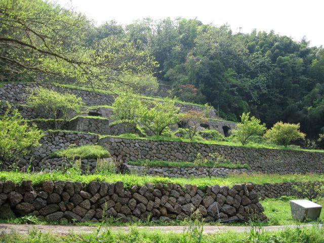 Mine d'argent d'Iwami Ginzan et son paysage culturel