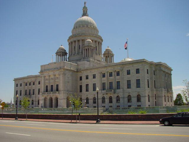 Capitole de Rhode Island
