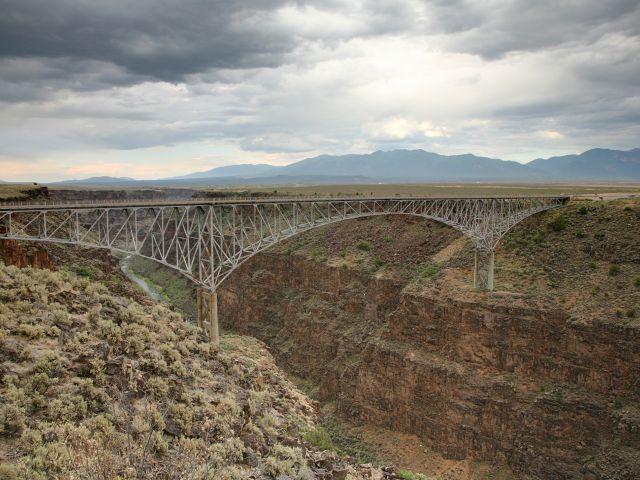 Gorges du Rio Grande
