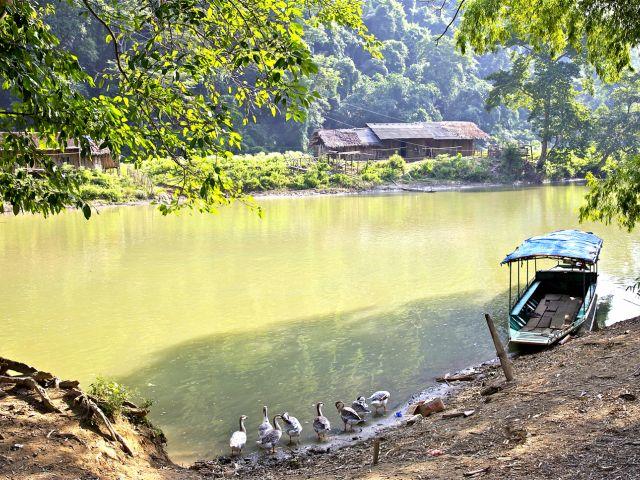 Nang river