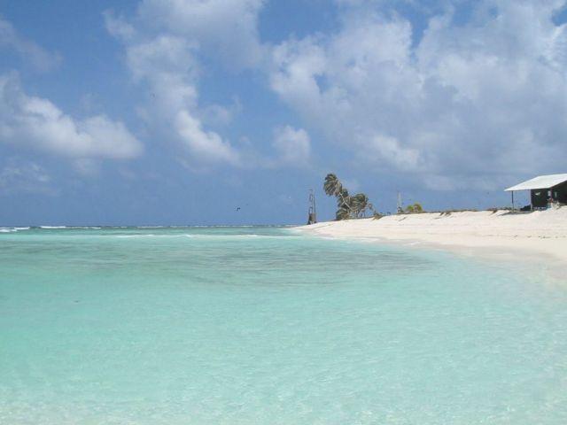 Atoll des Roches