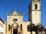 Saint Domingos' Cathedral