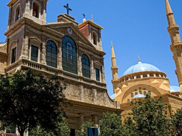 Saint George Maronite Cathedral