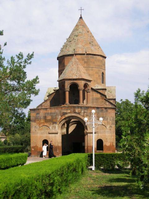 Église Choghagat