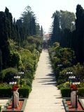 Garden, Shrine of Baha'u'llah