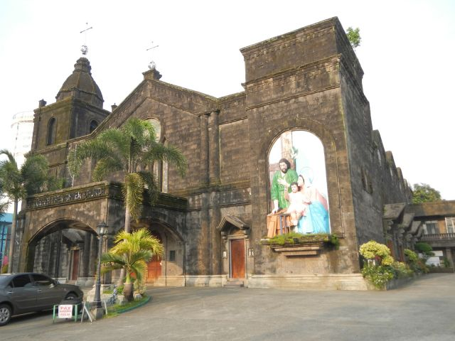 St. Joseph the Worker Parish Church