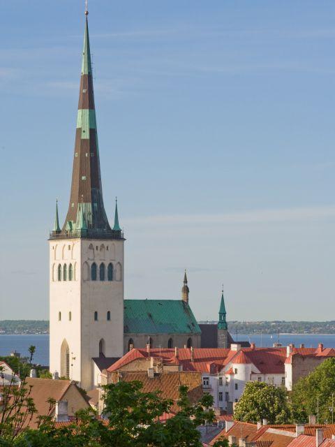 Église Saint-Olaf