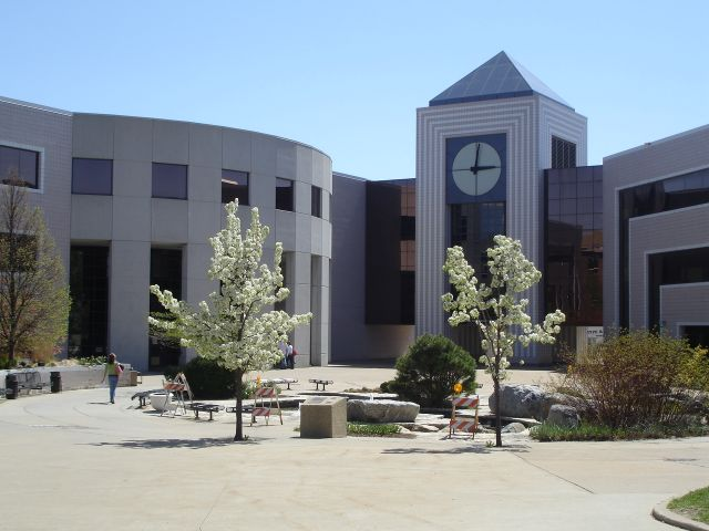 Université de Western Michigan