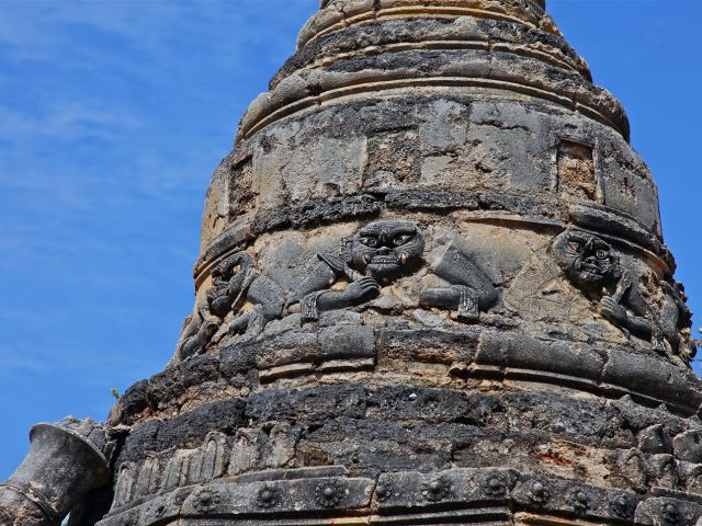 Indein Stupa