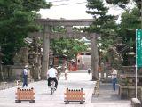 Category Osaka Sumiyoshi taisha