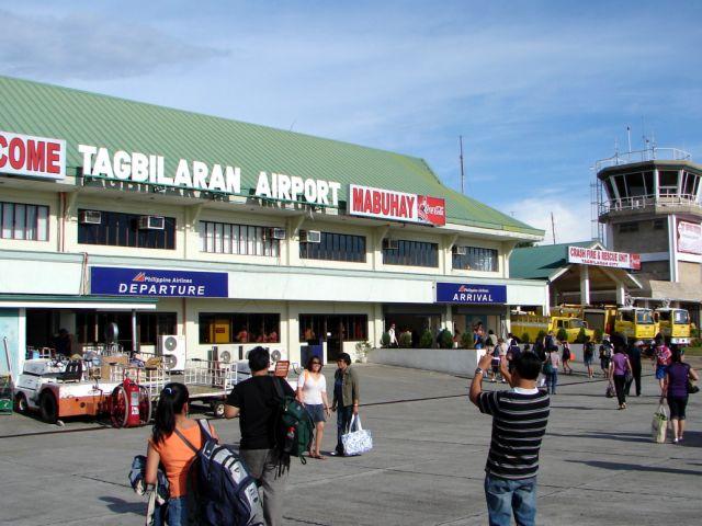 Aéroport Tagbilaran