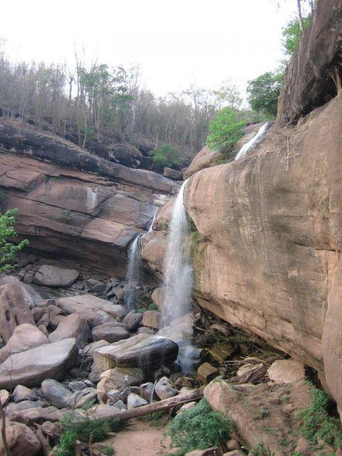 Tat Hong Waterfall
