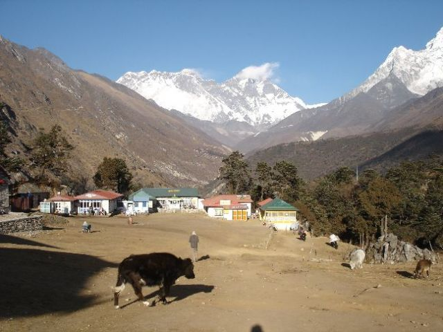 Parc national de Sagarmatha